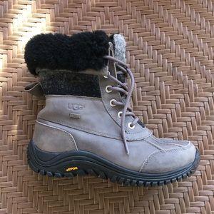 UGG Adirondack II women's boots